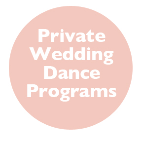 Wedding Dance Programs